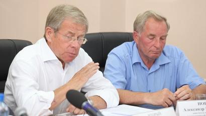 Станислав Вторый подчеркнул: если сравнить десятилетний опыт местного самоуправления в Мордовии и в Архангельской области, счёт будет не в нашу пользу