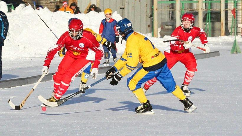 Фото из архива агентства по спорту Архангельской области