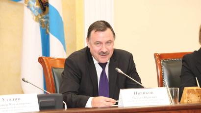 Михаил Иванков положительно оценил действия региона по снижению неформальной занятости