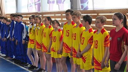 Соревнования в Архангельске продлятся три дня