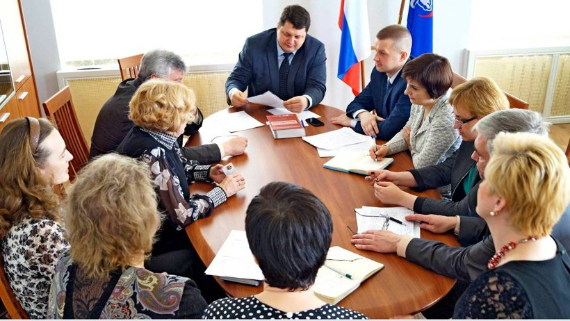 На совещании прозвучало: Архангельская область может стать пилотной для многих проектов в сфере спортивной медицины