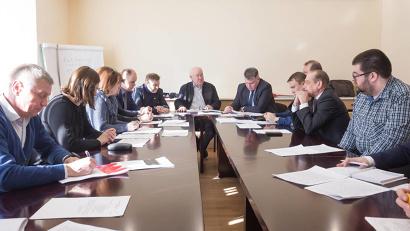 Фото предоставлено агентством по спорту Архангельской области