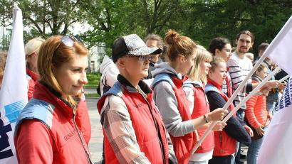 В Архангельск Арктический плавучий университет вернётся через 20 дней.