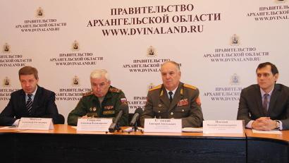 Григорий Багинский: «Служба в армии перестала быть непривлекательной»