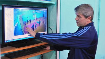 Ноу-хау Сергея Рогушина - видеозапись уроков и тренировок