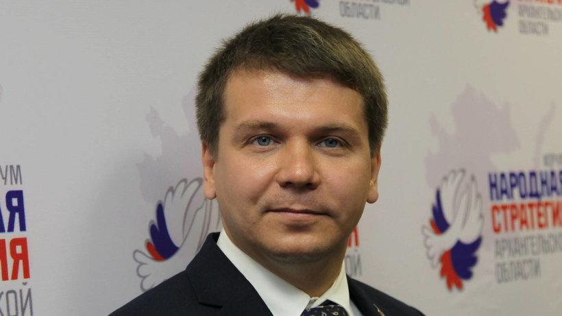 Игорь Девятко