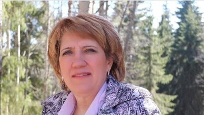 Валентина Рудкина считает, что закон об Арктической зоне крайне важен для местного населения
