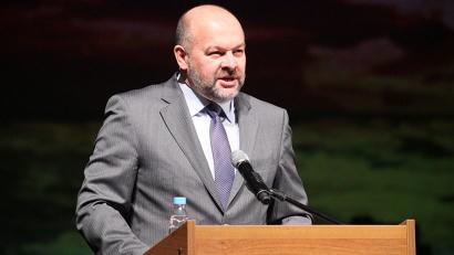 Игорь Орлов отметил, что регион и исторически, и в настоящее время является началом России в Арктику