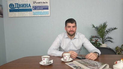 Максим Заборский