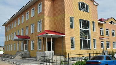 Учебно-жилой корпус косторезного училища