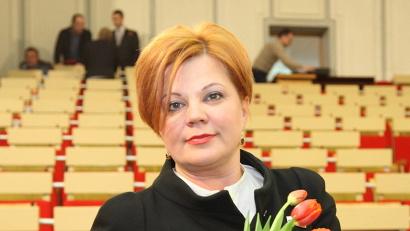 Надежда Виноградова, подчёркнула: «северные льготы» – несомненное преимущество арктических территорий и отменять их нельзя
