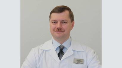 Виктор Николаевич Поздеев