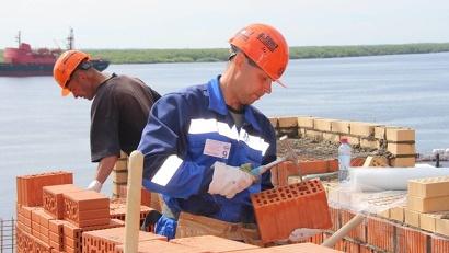 Вся Россия готовится отмечать профессиональный праздник созидателей