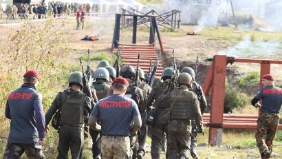 Пресс-служба Управления Росгвардии по Архангельской области