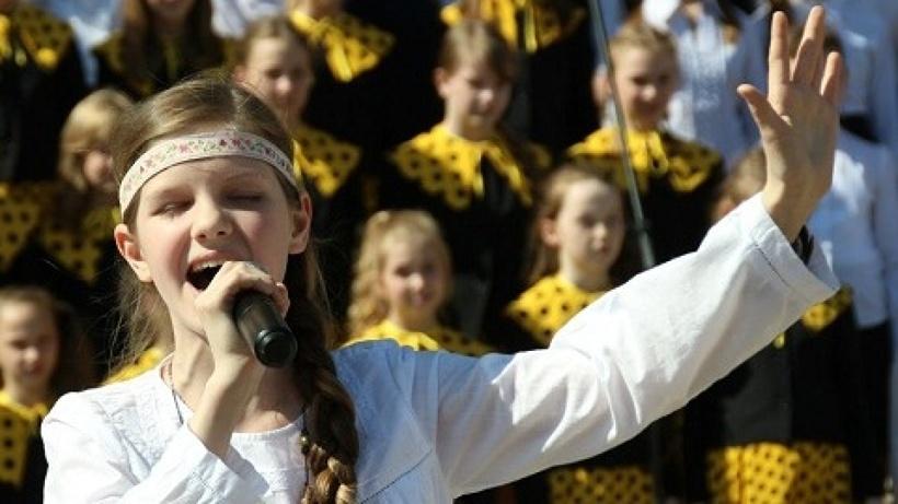Возраст участников – от 7 до 23 лет. Фото предоставлено министерством культуры Архангельской области