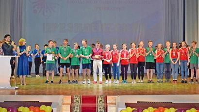 Юные спортсмены будут защищать честь Архангельской области на российских финалах