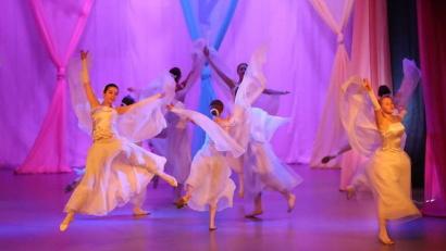 В гала-концерте фестиваля «Виват, студент!» примут участие самые творческие студенческие коллективы