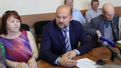 Игорь Орлов: «Перед нами стоит задача сделать выверенные шаги и принять предельно взвешенные решения по формированию власти в каждом муниципальном образовании»