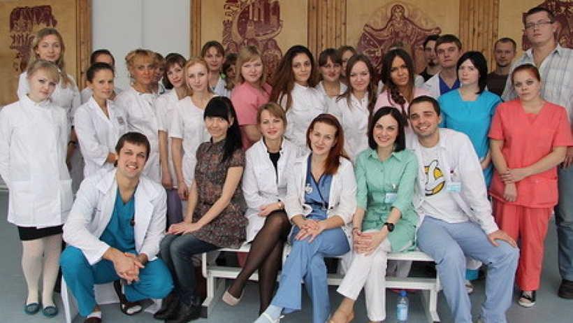 30 больница харьков сайт
