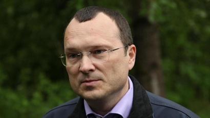 Дмитрий Зылев