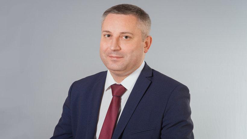 Игорь Скубенко: «Нашему региону нужны молодые люди, которые готовы ставить перед собой самые неординарные и амбициозные цели»