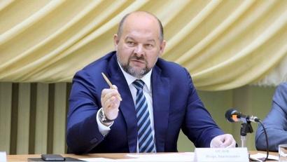 Игорь Орлов: «Главный принцип очень прост: критикуя, предлагай»