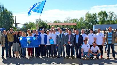 19 представителей отряда со 2 июля по 15 августа будут работать на объектах «Архангельских электрических сетей»