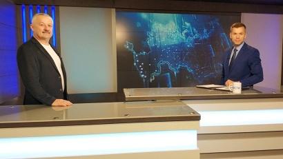 Какая помощь оказывается населению региона, рассказал Николай Родичев в эфире программы «События недели»