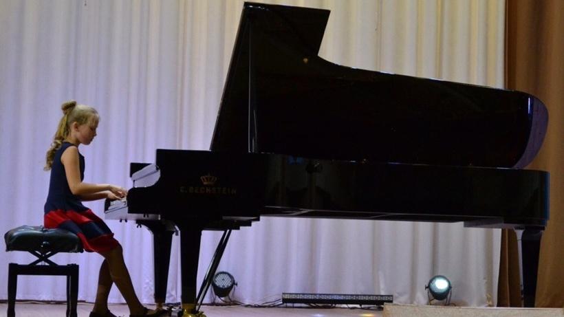 Более 80 юных пианистов Поморья будут соревноваться за победу. Фото предоставлено министерством культуры Архангельской области