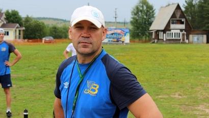 Игорь Гапанович