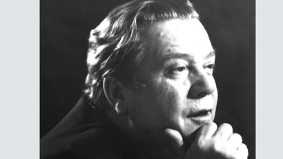 Иван Меркулов. Фото из архива Северного хора