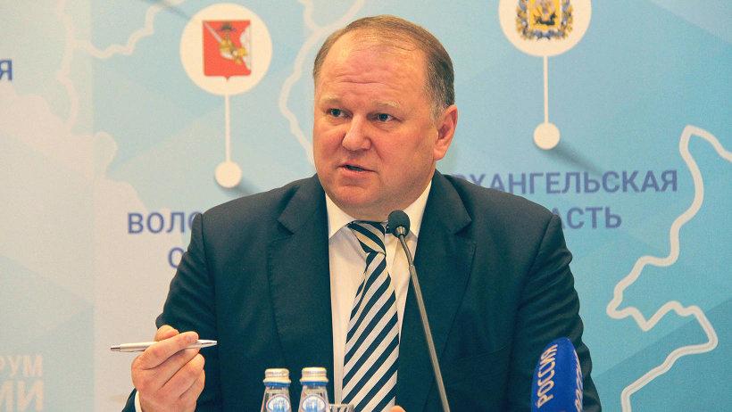 Николай Цуканов