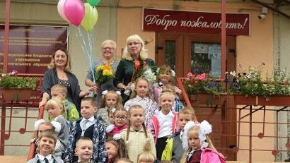 Северодвинская музыкальная школа №36 за 50 лет своей работы стала настоящим культурным центром