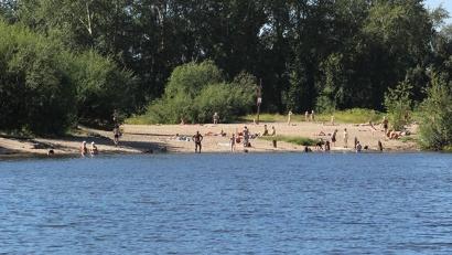 Одна из причин гибели на воде — низкая культура отдыха северян