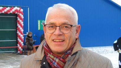 Депутат Владимир Петров: «Условия,  в которых сегодня находится Россия, требуют решительных действий в государственном устройстве и внешней политике»