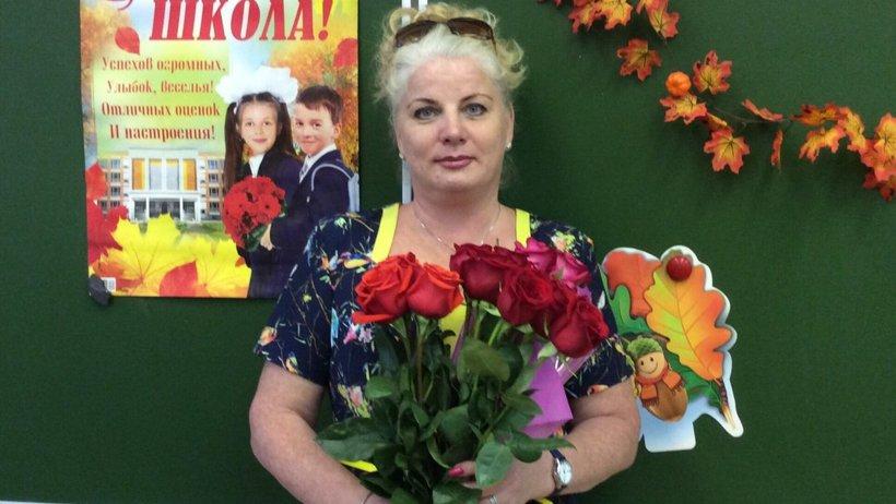 Светлана Шпока заняла третье место на Всероссийском конкурсе педагогического мастерства «История в школе: традиции и новации»