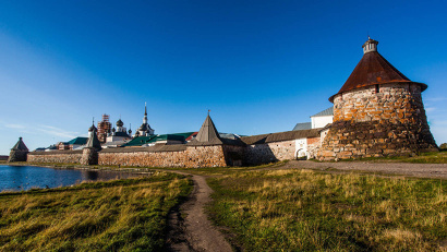 Новый статус позволит решить целый ряд вопросов, связанных с охраной культурного и духовного наследия архипелага