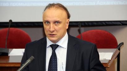 Андрей Шестаков: «Задача муниципалитетов Архангельской области строить по метру жилья на жителя в год!»