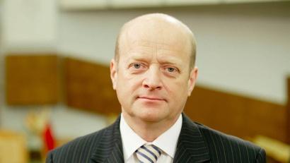 Виктор Казаринов отметил, что нынешнее Послание – самое развёрнутое с точки зрения экономики.