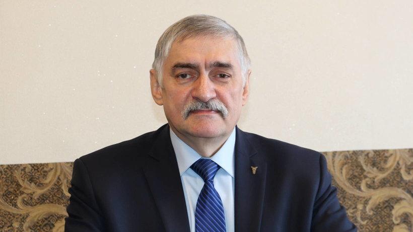 Василий Сидоровский