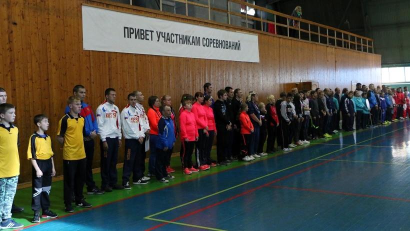 В Архангельске открылись XXIII Специальные летние Беломорские Игры