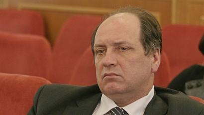 Владимир Щелоков