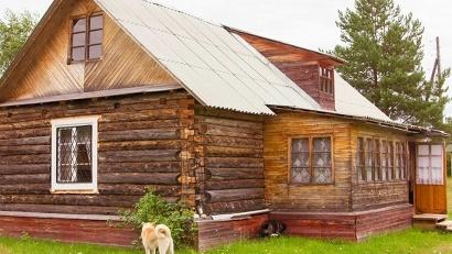 Музей в деревне Шастки