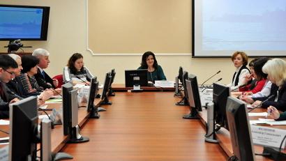 В ходе заседания коллегии минобра была поддержана идея о более активном привлечении к работе дискуссионной площадки начинающих предпринимателей