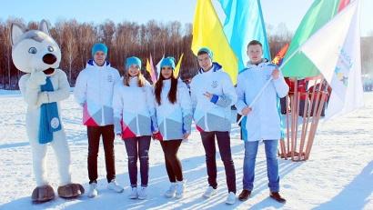 В Зимней универсиаде-2019 планируется задействовать пять тысяч волонтёров