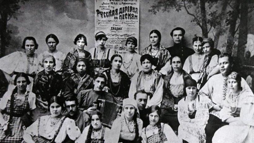 Благодаря неутомимой работе Антонины Колотиловой народное искусство Севера получило всемирную известность