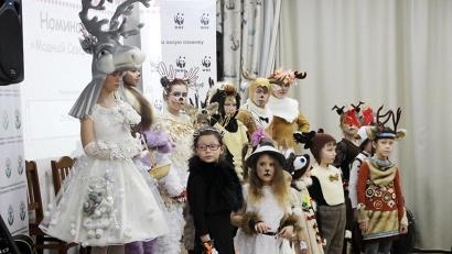 На конкурс костюмов было представлено 25 работ