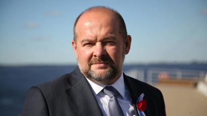 Игорь Орлов: «Подвиг героев-моряков навсегда останется в памяти потомков»