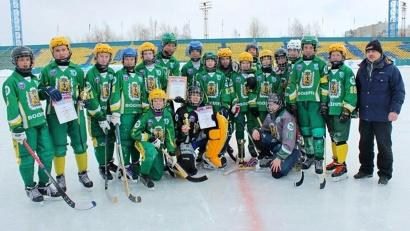 «Водник-2003» – бронзовый призёр первенства России