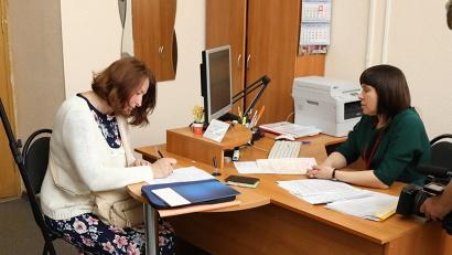 Сейчас подавать документы на выплату начали те многодетные семьи, которые встали на учет в реестр до 30 сентября 2012 года/Фото: П. Кононов